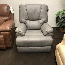 See Details - Willis Power Recliner with Power Headrest