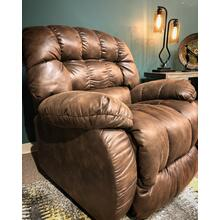 Roscoe The Beast - Small Big Man's Power Rocker Recliner