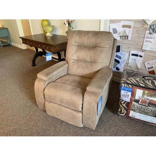 Kerrie Manual Recliner