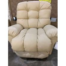 View Product - Denton Rocker Recliner Leather Match