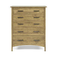 Middleton Collection Chest Birch Color #54