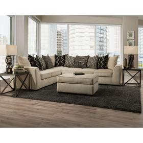 Fawn Sectional
