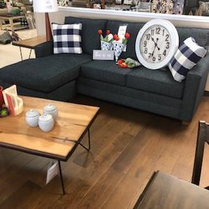 8559 Extra Long Sofa Lounger