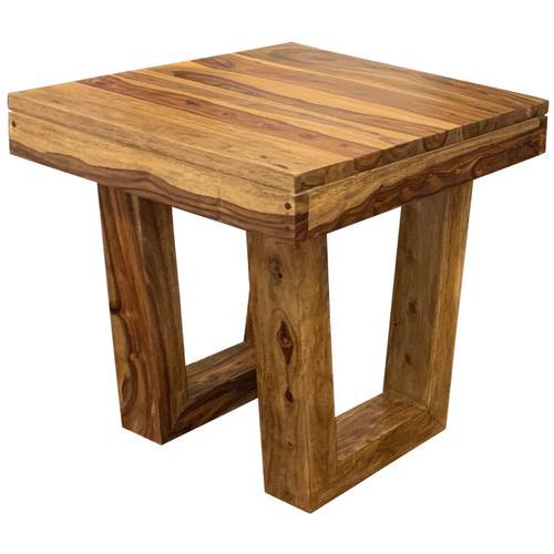 Jaipur - Callison End Table
