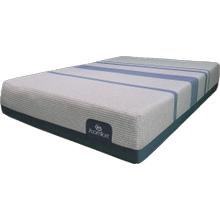 Serta i Comfort Blue Max 1000 Queen Mattress