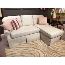 3100 Selections 2-Piece Sectional-Floor Sample