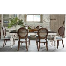 See Details - Avondale Table & 6 Chairs