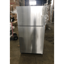 View Product - 33-inch Wide Top Freezer Refrigerator - 20 cu. ft.