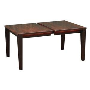 Bevel Top Extension Table
