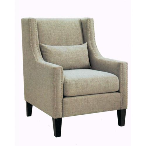 Elements - Westin Charcoal Chair