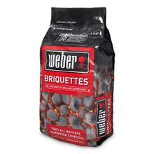 Charcoal Briquette 20LB Weber