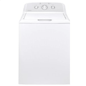 HotpointHotpoint 3.8 cu. ft. Capacity Washer with Stainless Steel Basket