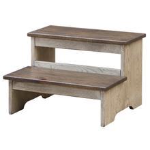 See Details - Bed Steps