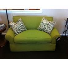 See Details - Comfort Design Twin Journey Sleeper