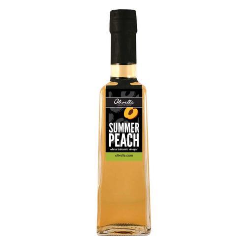 Olivelle Summer Peach White Balsamic Vinegar