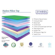 Our Best Selling Mattress. Click on image for Details