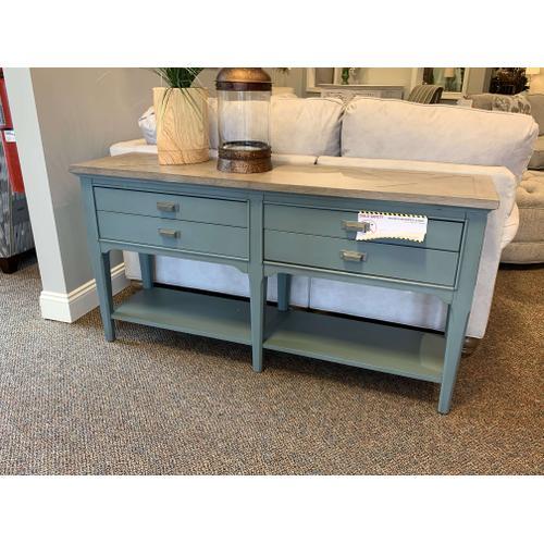 Alys Beach Sofa Table
