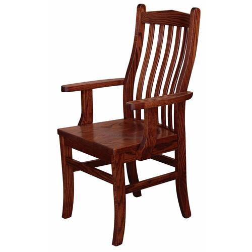Lincoln Arm Chair