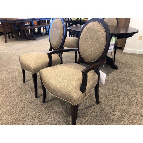 Amish Craftsman - Lyndon Chair