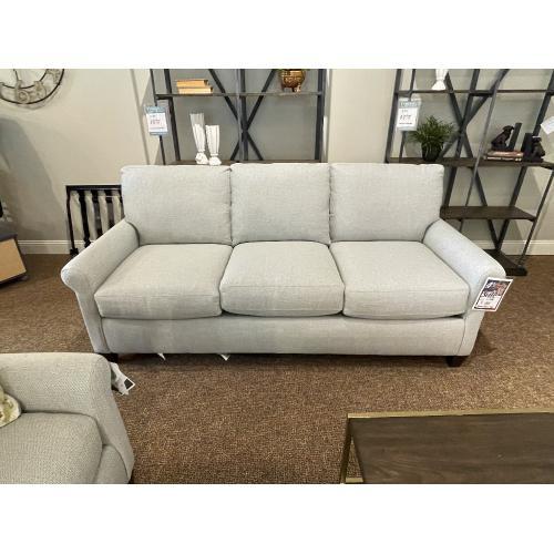 Bassett Furniture - SEA MIST SOFA WITH MATCHING LOVESEAT