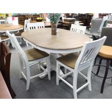 """See Details - """"Beach House"""" Set- Dining or Counter Heights"""