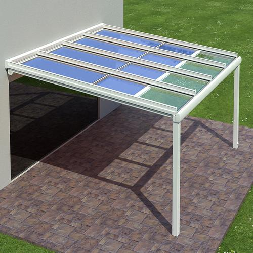 Aristocrat Tension Shade Systems