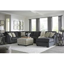 Eltmann Sectional with Chaise Lounge