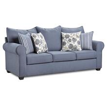 View Product - Paisley Indigo Sofa