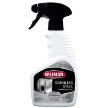 Weiman Stainless Steel Cleaner & Polish Spray - 2 Pack