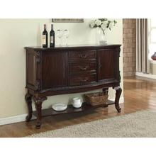 Crown Mark 2150 Kiera Sideboard