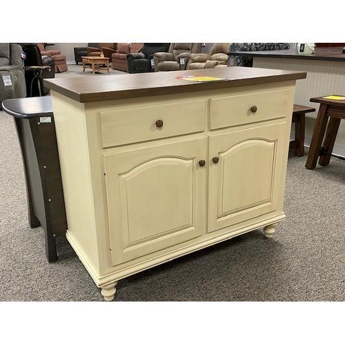 Amish Craftsman - Albany Buffet