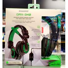 Advanced Wired Gaming Headset for Xbox One/Xbox 360