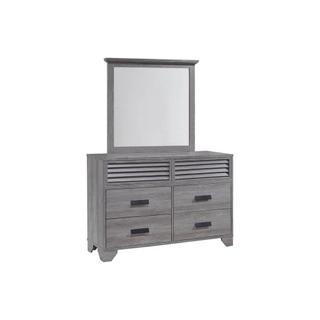 Sarter Dresser