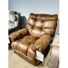 View Product - Power Lift Recliner with Extended Footrest