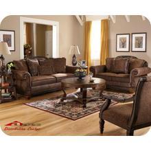 15400 Bradington - Truffle Livingroom Ashley at Aztec Distribution Center Houston Texas