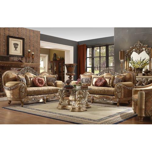 HD-622 Living Room