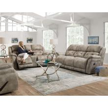 181-30-15  Double Reclining Sofa and Loveseat - Paloma Grey