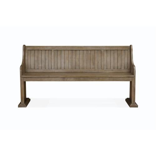 Magnussen Home - Tinley Park Bench