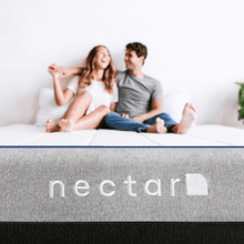 It's Like Sleeping On A Cloud  We've taken the recent advances in mattress and fabric technology and run with them. Having figured out the optimal levels of firmness, coolness, breathability, and comfort - we put them all into one mattress, making it the best mattress you've ever slept on. Period.
