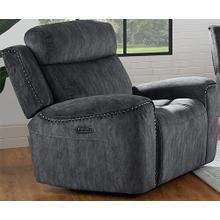 Kagan Glider Recliner with Power Headrest, footrest, Lumbar