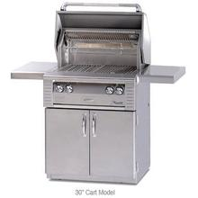 "30"" Cart Grill with Sear Zone"