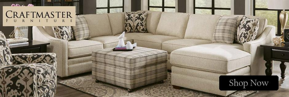 Craftmaster Furniture Promo