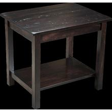 Breckenridge Large End Table