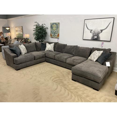 Stanton Furniture - 338 Sectional