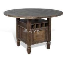 View Product - Homestead Storage Counter Table