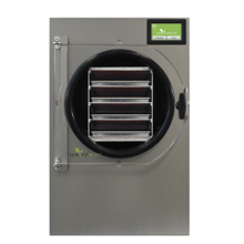 See Details - Home Freeze Dryer: Medium Stainless Steel