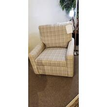 1 ONLY USA made swivel chair