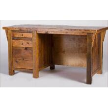 See Details - Stony Brooke Kneehole Desk