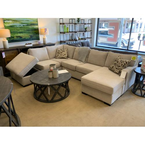 Stanton Furniture - 146 Sectional