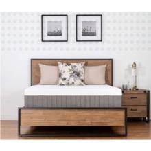 "See Details - Finn - 14"" - Luxury Cooling Hybrid Mattress"